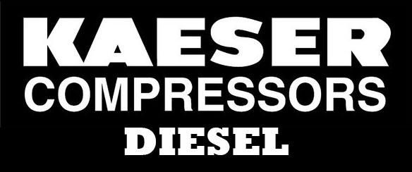 kaeser diesel logo