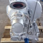 New IR 300 HP-400 HP Low Stage