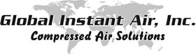 Global Instant Air Logo